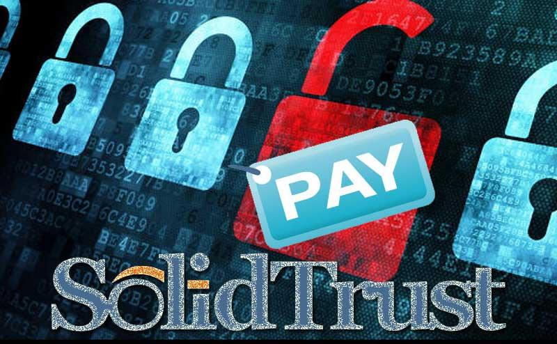 SolidTrust Pay стоит ли доверять?